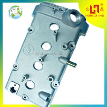 Lifan Auto Cylinder Head Cover Component LF466Q-1003200A High- pressure Aluminum Alloy ADC 12 Die Casting
