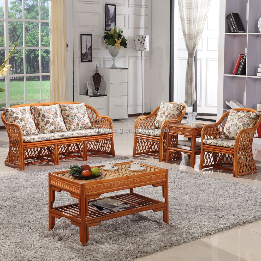 Cheap modern portable patio sunroom furniture - Muebles de rattan ...