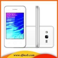 Cheapest 3.5 inch Screen Dual SIM Both Active Blu Phones Smart Phone T300