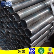1.2mm thickness black annealed dom steel tubing