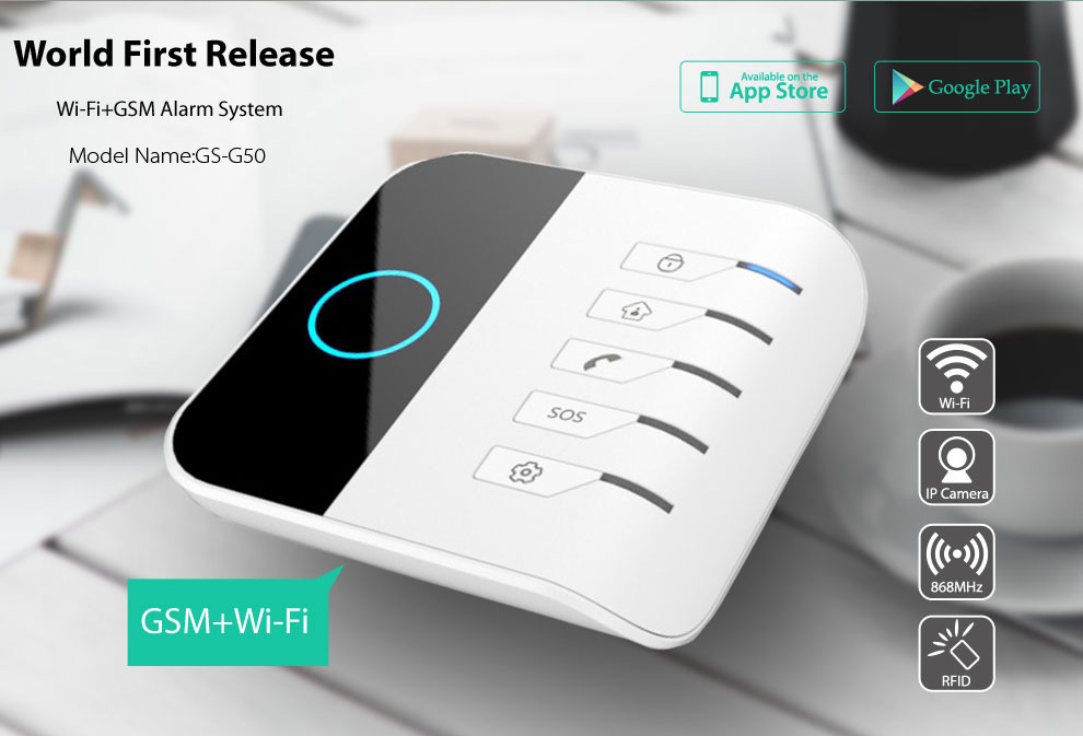 slam based wireless security system Blink is a wireless security camera system that requires aa batteries and a wi-fi connection to operate the company's three-camera package is one of our favorites because it can cover a lot of square footage (like the first floor of a house.