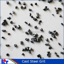 steel grit GH25_steel shots and grits_Sand blasting abrasive
