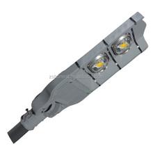 100w 90 degree angle adjustable led street light