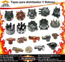 Tapas para distribuidor Y Rotores