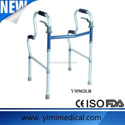 Lightweight step up walker nursing home care