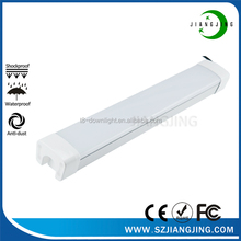 Dust Proof IP65 Waterproof Daylight 30W led tri proof lights 600mm with Isolated Led Driver