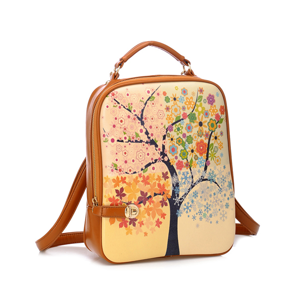 Girl Backpacks For High School | Crazy Backpacks