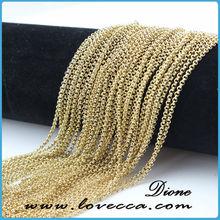 decorative metal bag chain / decorative fashion bag metal fitting / handbag hardware chains