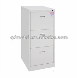 Good steel fireproof cabinet, 1 hour fire resistant filing cabinet with three doors