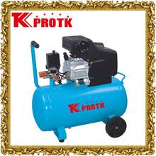 50L portable direct driven air compressor ,TK-ZBM50