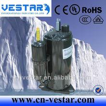 pompa di calore compressore rotativo motocondensante società vestar pompa di calore