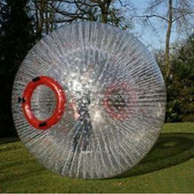 zorb ball stopper , LZ-Z1159 customized hot selling inflatable zorb ball
