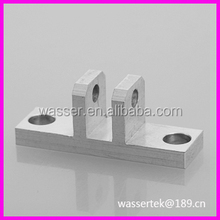 OEM all material CNC precision machinery parts