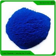 Iron oxide blue color Porcelain pigment for ceramic