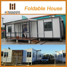 Good Quality foldable lower portable houses night bar booth