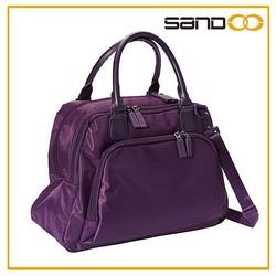 """Disny audit 15"""" weekend bag trendy tote travel holdall, lady tote valise"""