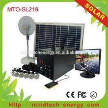 mobile solar power