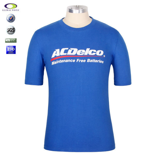 2015 Cheap Chinese Printing Wholesale Loose T Shirt View