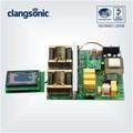 Ultraschall-generator pcb schaltung von mb600