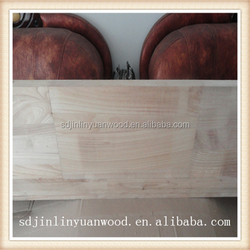 direct selling paulownia finger jointed boards /laminated wood/ strips
