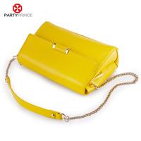 custom made HOT sale silver bling handbag navy blue metal clutch bag