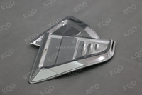 Trade assurance supplier NEW TOYOTA REVO 2015 replacement parts Chrome side light cover in car exterior 4x4 PICKUP accessories