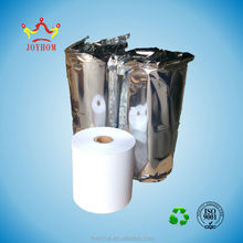 New package with popular atm ticket thermal paper rolls