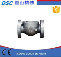 Top quality stainless steel check valve for compressors