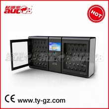 China AutoB brand CE and ISO9001 2008 approved with competitive price lockers (A-KM303)