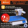 ?% Discount Software controllable digital hot stamping foil machine
