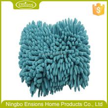 alibaba new style good quality microfiber car wash mitt with handle