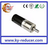 PL36 brushless dc motor with gear box