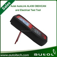 Original Autel AutoLink AL439 -Turns off Check Engine Light (MIL), clears codes and resets monitors