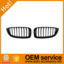2014up f32 f33 f36 4-series coupe/convertible/grand coupe wholesale aftermarket auto parts front grille