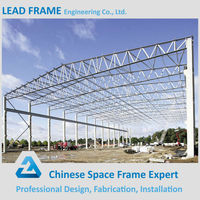 Different Kinds of Steel Roof Truss for Metal Building