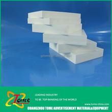printable PVC foam board for advertising or furniture