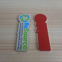 personalized chrome soft enamel car badge emblems, resource environmental solutions car badges wholesale