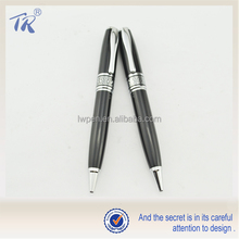 Alibaba Buy Now Metal Pen Logo Laser Engraved Promotional Ballpoint Pen