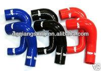silicone hose kit for BENZ Smart Car Silicone Turbo Hoses (UK)