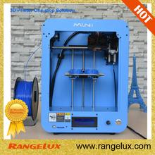 in linea migliore metallico della stampante 3d in vendita 2015 rangelux nuovo caldo