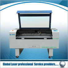 hot sale high quality laser cutting and engraving machine GY-1280S