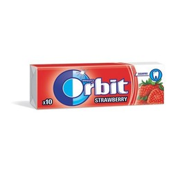 Double Layers Foil packs chewing gum ,high quality materials for packaging,Also in Pellet Form gum,10 tablets per pack