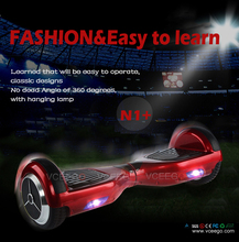 China Factory samsung battery blushless monor 2 wheel self balancing Hot selling petrol and electric scooter