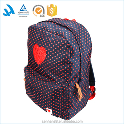 Best selling products cheap golf sports bag, ads school backpacks