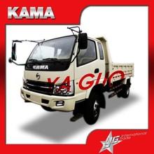 kama 5cbm 4x4 mini tipper truck