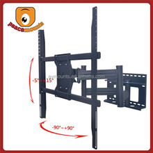 """Full motion double arm for 50""""-72"""" displays up to 250 lbs with VESA 850x750 mm Cantilever TV Mounts"""