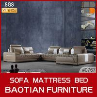 Promotion Corner Sofa Set Design Master Home Furniture #0767
