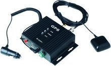 truck/police/ post office/GPS/GPRS vehicle tracker system
