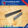 600x10x2.3mm Woodworking Machine Blade with High Speed Steel