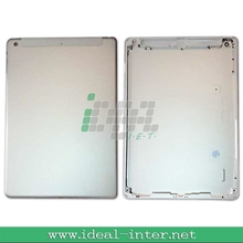 OEM replacement For iPad Air Back Housing 4G & Wifi , For iPad Air Back Cover